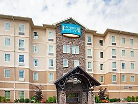 Staybridge Suites Knoxville Oak Ridge photos Exterior
