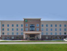 Holiday Inn Express Hotel & Suites Forrest City photos Exterior