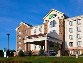 Holiday Inn Express Hotel & Suites Kingsport-Meadowview I-26 photos Exterior