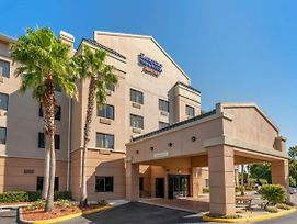 Fairfield Inn & Suites Holiday Tarpon Springs photos Exterior