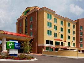 Holiday Inn Express Hotel & Suites Chaffee - Jacksonville West photos Exterior