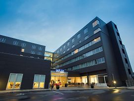 Park Inn By Radisson Copenhagen Airport photos Exterior