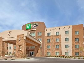 Holiday Inn Express & Suites Las Cruces North photos Exterior
