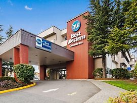 Best Western Cascadia Inn photos Exterior