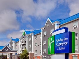 Holiday Inn Express Calgary South photos Exterior