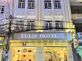 Tulip Hotel photos Exterior