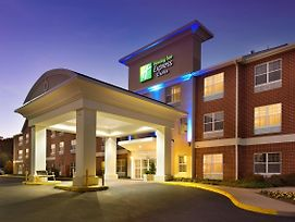 Holiday Inn Express & Suites Manassas photos Exterior