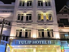 Tulip Hotel 2 photos Exterior