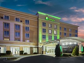Holiday Inn Augusta West I-20 photos Exterior