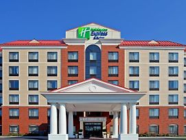 Holiday Inn Express Hotel And Suites Latham photos Exterior