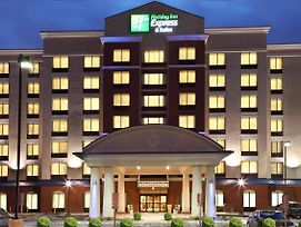 Holiday Inn Express Hotel & Suites Columbus Univ Area - Osu photos Exterior