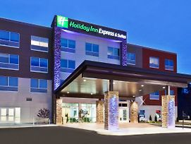 Holiday Inn Express And Suites Cartersville photos Exterior