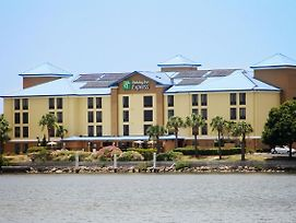 Holiday Inn Express Hotel & Suites Tampa-Rocky Point Island photos Exterior