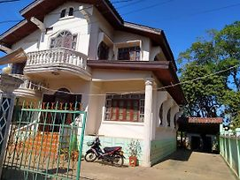 Pakse Riverside Bed & Breakfast photos Exterior