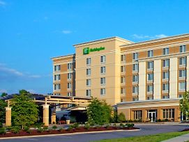 Holiday Inn Raleigh-Durham Airport photos Exterior