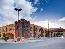 Holiday Inn Express Sedona - Oak Creek photos Exterior