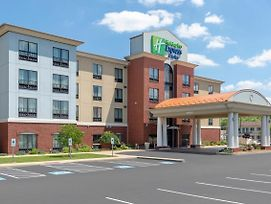 Holiday Inn Express Hotel & Suites New Philadelphia photos Exterior