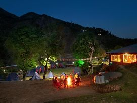 Triund Camps Riverside Resort photos Exterior