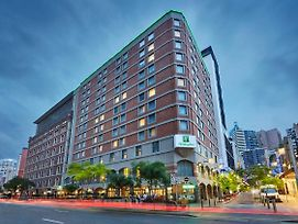 Holiday Inn Darling Harbour photos Exterior