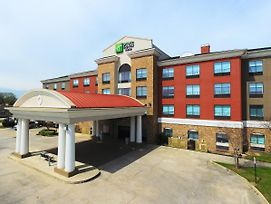 Holiday Inn Express Hotel & Suites Baton Rouge -Port Allen photos Exterior