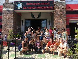 Vangvieng Rock Backpacker Hostel photos Exterior
