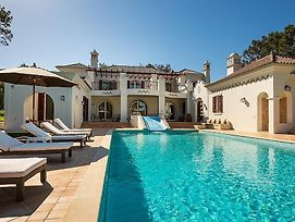 Quinta Do Lago Villa Sleeps 10 Pool Air Con T480063 photos Exterior
