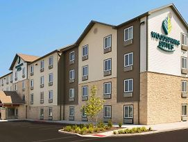 Woodspring Suites South Plainfield photos Exterior