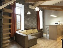 Vip Apartment In The City Centre photos Exterior