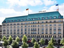 Adlon Kempinski photos Exterior