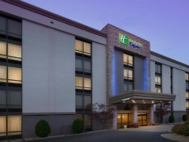 Holiday Inn Express Boston North-Woburn photos Exterior