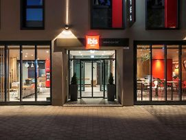 Ibis Muenchen City Ost photos Exterior