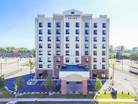 Candlewood Suites Hartford Downtown photos Exterior