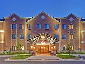 Staybridge Suites Indianapolis-Carmel photos Exterior