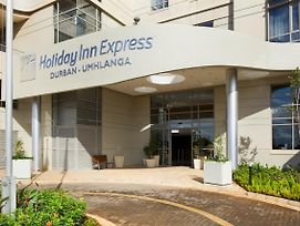 Holiday Inn Express Durban - Umhlanga photos Exterior