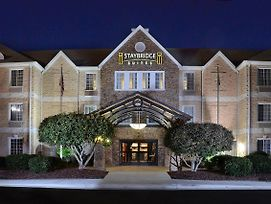 Staybridge Suites Raleigh-Durham Apt-Morrisville photos Exterior