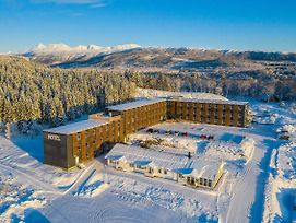 Sure Hotel By Best Western Harstad Narvik Airport photos Exterior