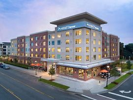 Hyatt House Charleston Mount Ple photos Exterior