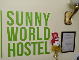 Sunny World Dekabristov Hostel photos Exterior