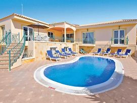 Callao Salvaje Villa Sleeps 10 Pool Air Con Wifi photos Exterior