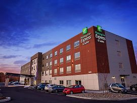 Holiday Inn Express And Suites Halifax - Dartmouth photos Exterior