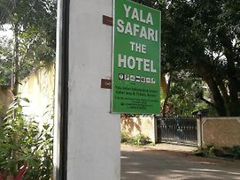 Yala Safari The Hotel photos Exterior