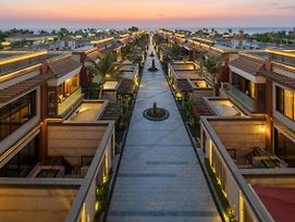 Narcissus Resort & Spa Obhur Jeddah photos Exterior