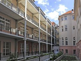 Vienna Townhouse Batschari Baden-Baden photos Exterior