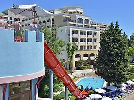 Sol Nessebar Resort photos Exterior