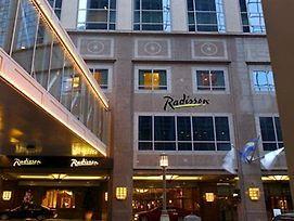 Radisson Plaza Minneapolis photos Exterior