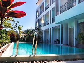 Melissa Kata Beach Resort photos Exterior