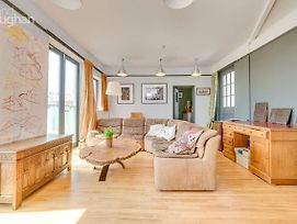 Kemptown 4 Bedroom Coach House 2 Minutes From Sea photos Exterior