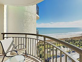 New Listing! Beachside Condo W/ Hot Tub & Pools Condo photos Exterior