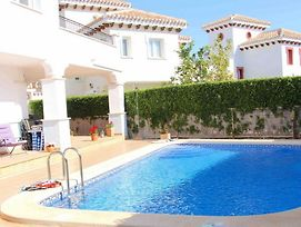Casa Nogal - A Murcia Holiday Rentals Property photos Exterior