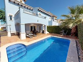 Casa Angelica - A Murcia Holiday Rentals Property photos Exterior